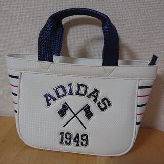 アディダス(adidas)のadidas ゴルフ ミニバッグ(バッグ)