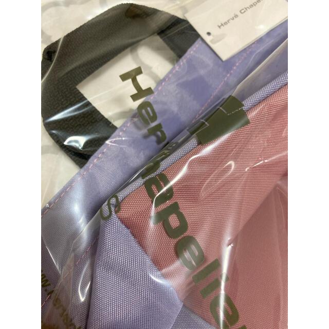 Herve Chapelier(エルベシャプリエ)のエルベシャプリエ Herve Chapelier 901N レディースのバッグ(トートバッグ)の商品写真