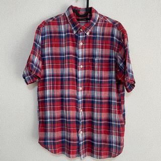 ドアーズ(DOORS / URBAN RESEARCH)のアーバンリサーチドアーズ メンズチェックシャツ(シャツ)