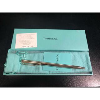 Tiffany & Co. - Tiffany ボールペン