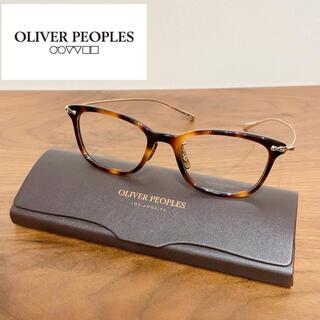 Ron Herman - 【新品】日本製 OLIVER PEIPLES collina ベッコウ メガネ