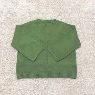 dholic - dholic ニット セーター