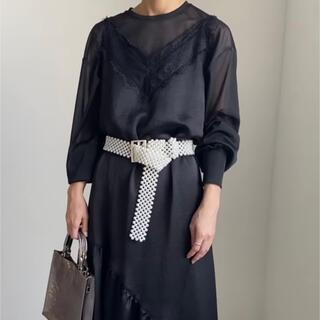 Ameri VINTAGE - LADY LAYERED CAMI DRESS