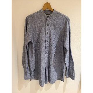 エンジニアードガーメンツ(Engineered Garments)のガーメントリプロダクションオブワーカーズ プルオーバーシャツ(シャツ)