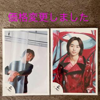 アラシ(嵐)の嵐 櫻井翔 写真4枚セット(アイドルグッズ)
