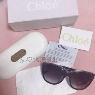 Chloe - 5/15までお値下げ♡Chloe♡クロエ♡サングラス