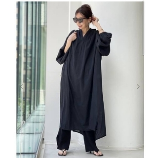 アパルトモンドゥーズィエムクラス(L'Appartement DEUXIEME CLASSE)のL'Appartement【AISH/アイシュ】Maxi Dress(ロングワンピース/マキシワンピース)