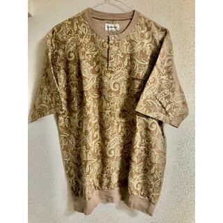 BURBERRY - 80's 90's ヴィンテージ Burberry tシャツ