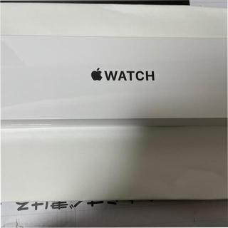 Apple - 【新品未開封】Apple Watch SE 44mm  GPS&Cellular