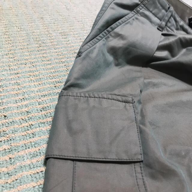 SlowGun(スロウガン)のAUBERGE 別注 DB Fatigue オーベルジュ メンズのパンツ(ワークパンツ/カーゴパンツ)の商品写真