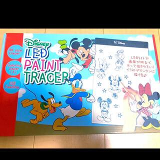 Disney - Disney  LED お絵かき トレーサー