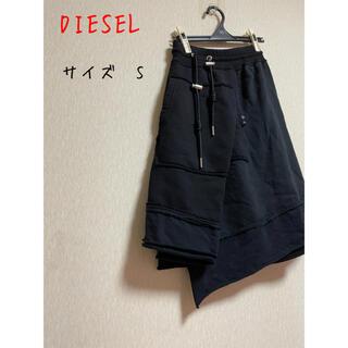 DIESEL - DIESEL 膝丈スカート サイズS