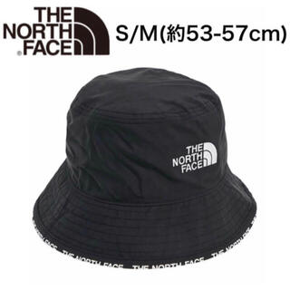 THE NORTH FACE - ノースフェイス 帽子 バケット ハット バケツ NF0A3VVK ブラックS/M