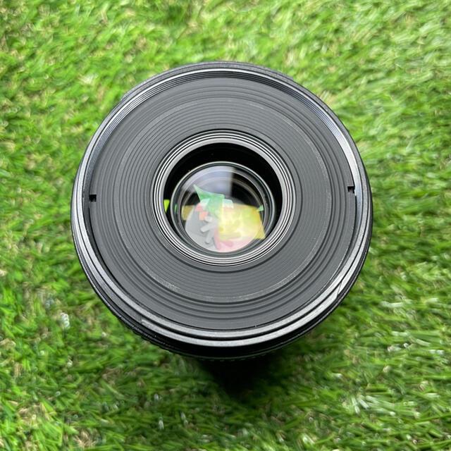 Nikon(ニコン)の【美品】AF-S Micro NIKKOR 60mm f/2.8G ED マクロ スマホ/家電/カメラのカメラ(レンズ(単焦点))の商品写真