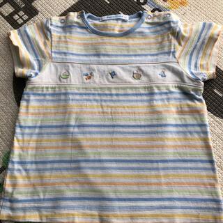 familiar - ファミリア 90Tシャツ