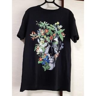 ザラ(ZARA)のZARA   ザラ(Tシャツ/カットソー(半袖/袖なし))