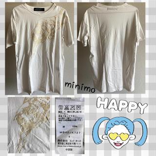 mercibeaucoup - メルシーボークー Tシャツ カットソー ブランド