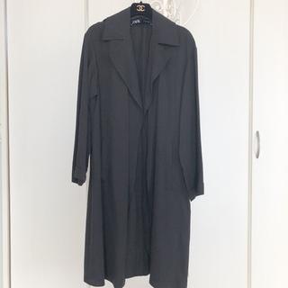 ザラ(ZARA)のZARA 薄手ジャケット コート 美品❗️(スプリングコート)