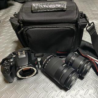 Canon - Canon EOS kiss x10