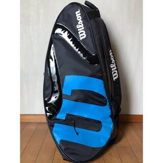 ウィルソン(wilson)のWilsonテニスラケットケース リュック型(バッグ)