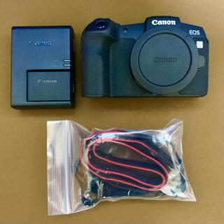 Canon - CANON キヤノン EOS RP ボディ
