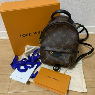 LOUIS VUITTON - ルイヴィトン♡バックパック ミニ