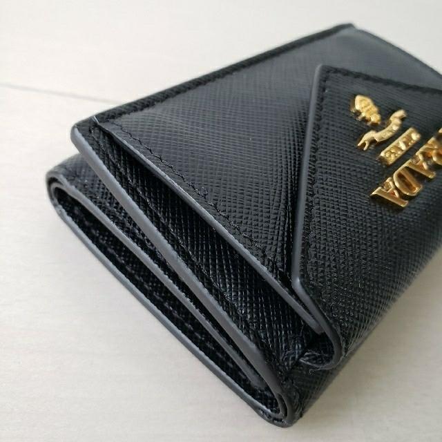 PRADA(プラダ)のこちらは専用です レディースのファッション小物(財布)の商品写真