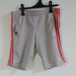 アディダス(adidas)のadidas アディダス ハーフパンツ レディース(ハーフパンツ)