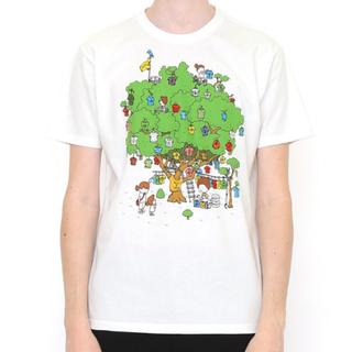 グラニフ(Design Tshirts Store graniph)のDesign Tshirts Store graniph ヨシタケシンスケ(Tシャツ/カットソー(半袖/袖なし))