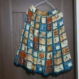 JaneMarple - jane marple ブリティッシュチョコレートバースカート