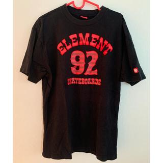 エレメント(ELEMENT)のELEMENT Tシャツ(Tシャツ/カットソー(半袖/袖なし))