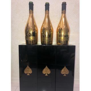 アルマンドバジ(Armand Basi)のアルマンド 箱のみ(シャンパン/スパークリングワイン)