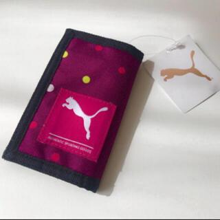 プーマ(PUMA)の新品 プーマ  財布/ウォレット(財布)