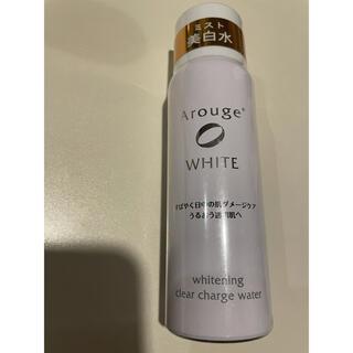 Arouge - アルージェ ホワイトニング クリアチャージウォーター