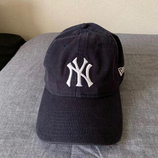 NEW ERA - Yankees キャップ帽子NEW ERA 9twenty