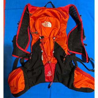 THE NORTH FACE - THE north faceザノースフェイスリュック 美品