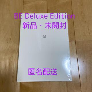 防弾少年団(BTS) - BTS BE deluxe edition