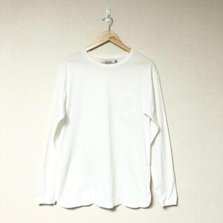 ノンネイティブ(nonnative)の【nonnative】ロンT(Tシャツ/カットソー(七分/長袖))