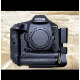 Canon - EOS 1DX ボディ(おまけ多数)