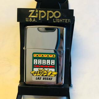 ジッポー(ZIPPO)のZIPPOジッポーライター(タバコグッズ)