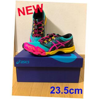 asics - GEL-FujiTrabuco SKY ランニング シューズ レディース 靴