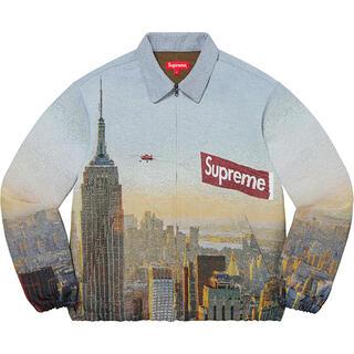 Supreme - 【Sサイズ】 Supreme Aerial Tapestry Harringt