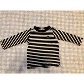 ダブルビー(DOUBLE.B)のダブルビー ロンT  80(Tシャツ)
