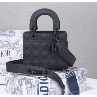 DIOR HOMME - LADY DIOR MY ABCDIOR バッグ