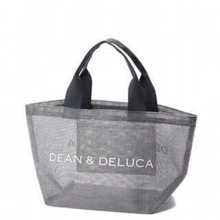 数量限定 DEAN & DELUCA ディーンデルカ グレー Mサイズ