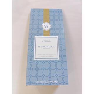 ウェッジウッド(WEDGWOOD)のウェッジウッド シグニチャー イングリッシュ ブレックファスト ティーバッグ(茶)