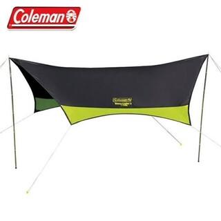 コールマン(Coleman)のコールマン coleman ヘキサライト 美品 廃盤品 タープ キャンプ(テント/タープ)