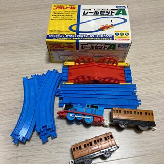 タカラトミー(Takara Tomy)のタカラトミー プラレール レールセット A(電車のおもちゃ/車)