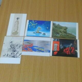 ポストカード 6枚(写真/ポストカード)