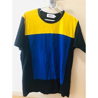 アロイ(ALOYE)のALOYEのTシャツ(Tシャツ/カットソー(半袖/袖なし))